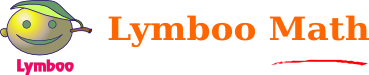 Lymboo Math. Smart math program for smarter kids!